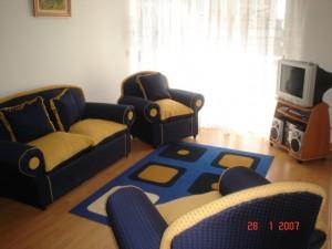 departamento nuevo x dia, semana , meses 2 habitaciones, cercano a metro
