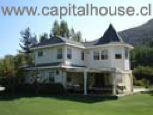 www.capitalhouse.cl - corredor de propiedades