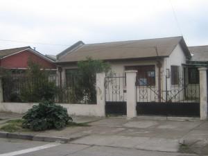 casa en melipilla, sector céntrico, excelente ubicación