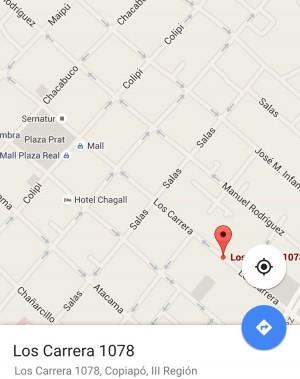 estacionamiento comercial oportunidad negociopleno centro cerca plaza