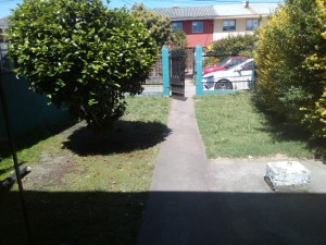 casa pareada denavi sur talcahuano. a minutos del centro de concepción