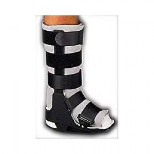arriendo bota inmovilizadora ortopedica