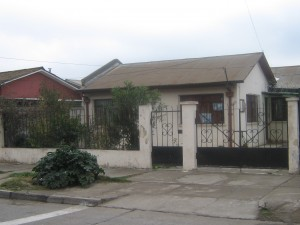 casa en melipilla, sector c�ntrico, excelente ubicaci�n