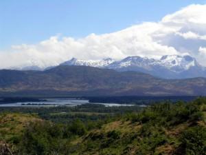 campos & parcelas en la regiÓn de los lagos