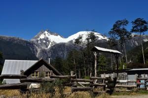 venta de terrenos y propiedades en la regi�n de los lagos, chile