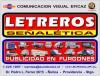 LETREROS, SEÑALETICA PARA CORREDORES, ADMINISTRADORES DE ESDIFICIOS, CONSTR