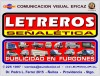 LETREROS, SE�ALETICA PARA CORREDORES, ADMINISTRADORES DE ESDIFICIOS, EMPRES