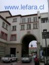 Oficina Centrica La Serena