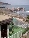 Cabañas en Concon / Viña del Mar, ORILLA DEL MAR, gran vista al mar