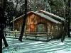 Caba�as Aguanieve a 10 minut de Termas de Chillan