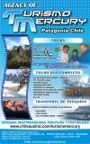 SOMOS TOURS EN PATAGONIA TOURS TODOS LOS DIAS Y POR EL D�A A TORRES DEL