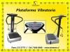 Plataforma Crazy Fit vibratoria y de oscilacion en oferta