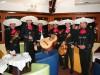 Grupo de Mariachis a domicilio 02-7279788
