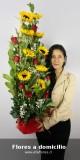 Villaflores. entregamohermosas flores y arreglos florales a domicilio.